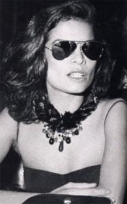 bianca_jagger_1970s_aviator_sunglasses