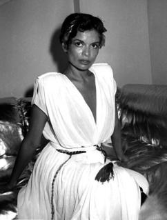Bianca Jagger