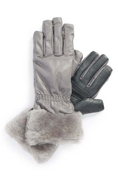 Ugg Touchscreen Gloves